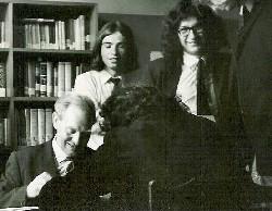 Cyril, David, David, Angus