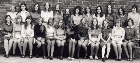 Six-one girls