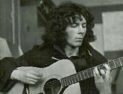 David Stuckey